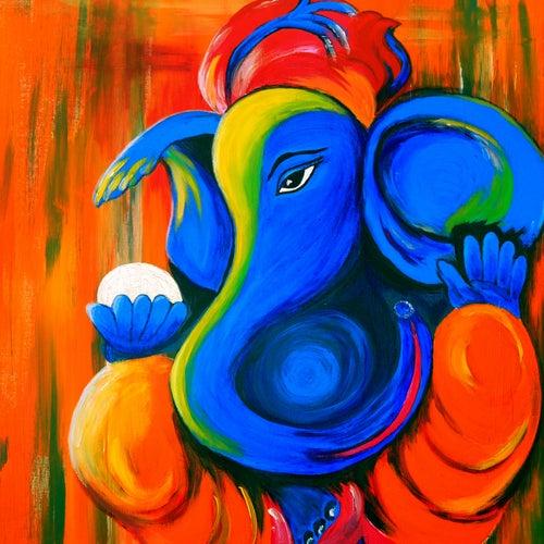 Honoring Ganesh de Dev Monsoon