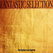 Fantastic Selection von Modern Jazz Quartet