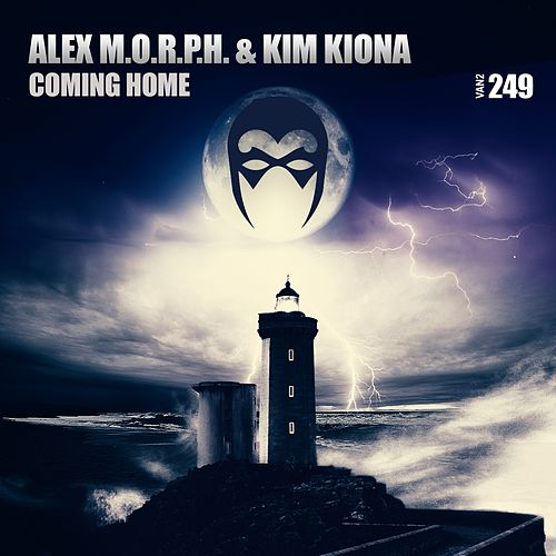 Coming Home by Alex M.O.R.P.H.