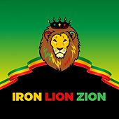 Iron Lion Zion by Various Artists