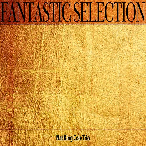 Fantastic Selection von Nat King Cole