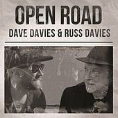 Open Road by Dave Davies