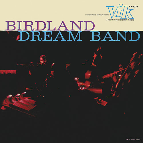 Play & Download Birdland Dreamband, Vol. 1 by Maynard Ferguson | Napster