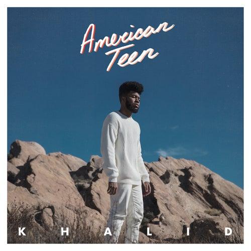 American Teen de Khalid