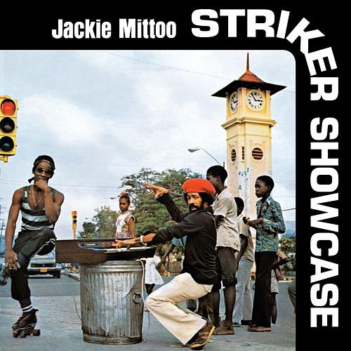 Play & Download Striker Showcase by Jackie Mittoo | Napster