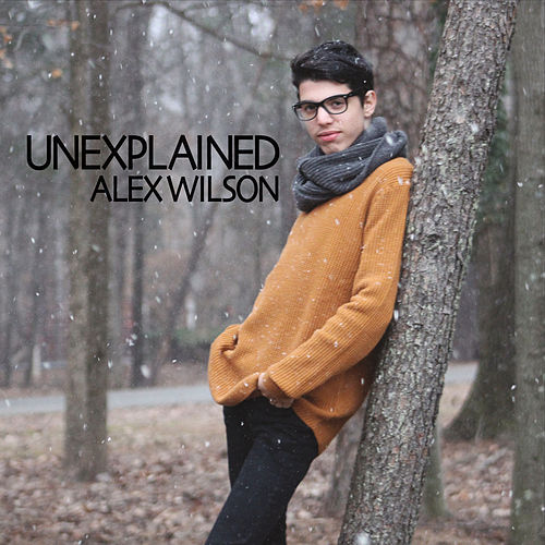 Unexplained by Alex Wilson