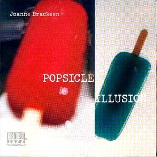Play & Download Popsicle Illusion by Joanne Brackeen | Napster