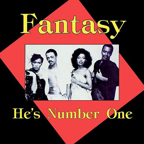 He's Number One von Fantasy