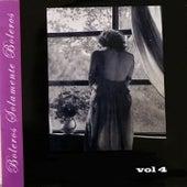 Boleros Solamente Boleros, Vol. 4 by Various Artists
