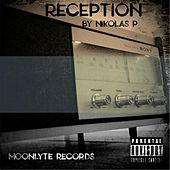 Play & Download Reception by Nikolas P | Napster
