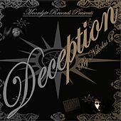 Play & Download Deception by Nikolas P | Napster