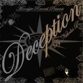 Deception by Nikolas P