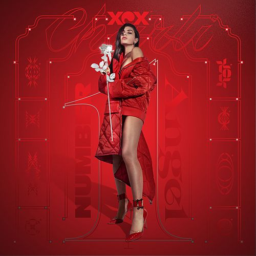 Play & Download Number 1 Angel by Charli XCX | Napster