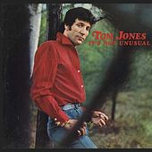 It's Not Unusual von Tom Jones