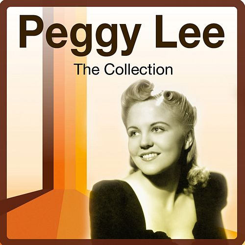 The Collection von Peggy Lee