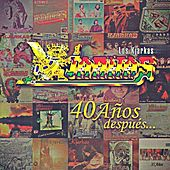 Play & Download 40 Años by K'Jarkas | Napster