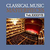 Classical Music Masterpieces, Vol. XXXXVII by Nikola Gyuzelev