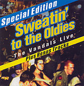 Sweatin' To The Oldies: The Vandals Live by Vandals