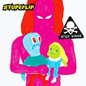 Understup (feat. Colette) de Stupeflip