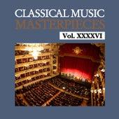 Classical Music Masterpieces, Vol. XXXXVI by Nikola Gyuzelev