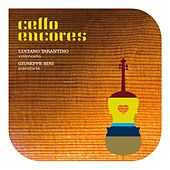 Cello Encores by Giuseppe Bini