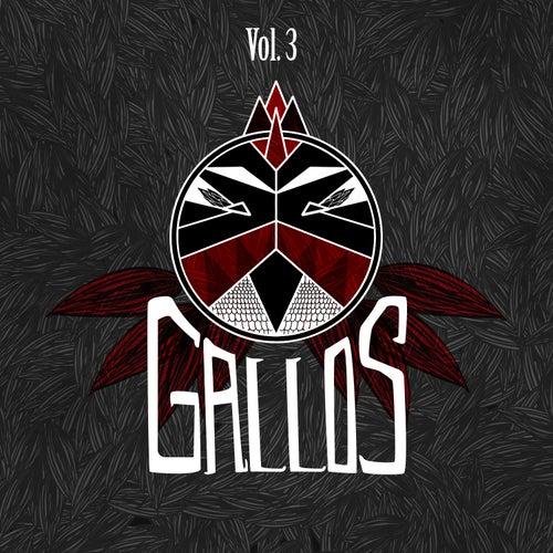 Gallos (Vol.3) de Los Gallos