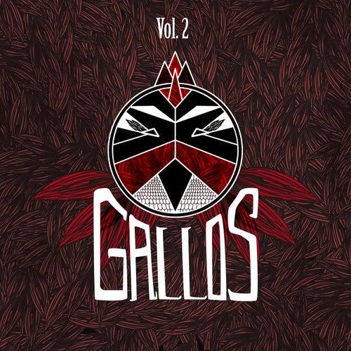 Gallos (Vol.2) de Los Gallos