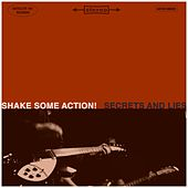 Secrets and Lies by Shake Some Action!