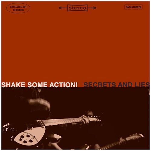 Play & Download Secrets and Lies by Shake Some Action! | Napster
