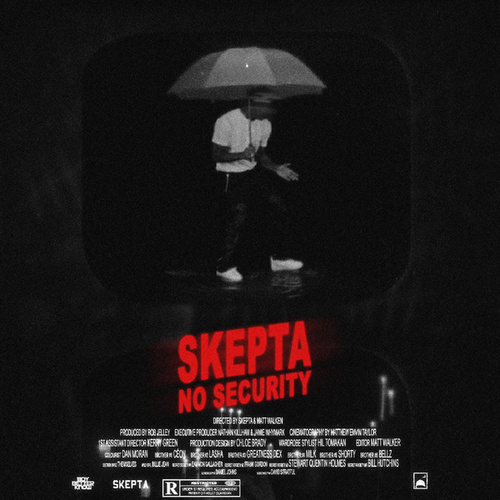 Play & Download No Security by Skepta | Napster
