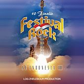 Play & Download 10 Finalis Festival Rock (Se Indonesia Ke Viii) by Various Artists | Napster