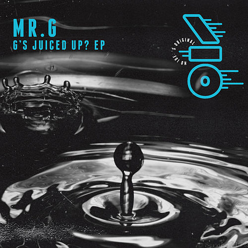 G's Juiced up? EP by Mr. G