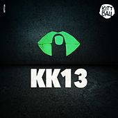 Kittball Konspiracy Vol. 13 by Various Artists