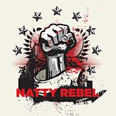 Natty Rebel by Various Artists