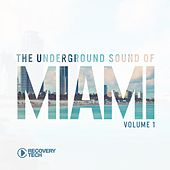 The Underground Sound of Miami Vol. 1 by Various Artists