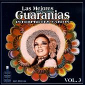 Las mejores guaranias Vol.3 by Various Artists