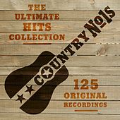 Country Number Ones (The Ultimate Hits Collection) von Various Artists