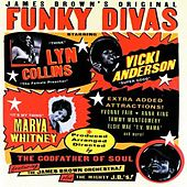 Play & Download James Brown's Original Funky Divas by Various Artists | Napster