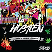 Play & Download Hustlen (feat. The Homie G) by Andrew P | Napster