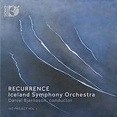 Play & Download Recurrence by Iceland Symphony Orchestra | Napster