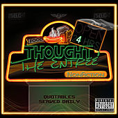 Play & Download Food 4 Thought: The Entree by Non Fiction | Napster