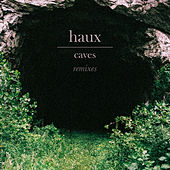 Play & Download Caves (Remixes) by Haux | Napster