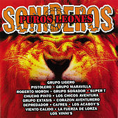 Puros Leones Sonideros by Various Artists