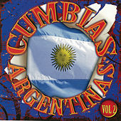 Cumbias Argentinas, Vol. 2 by Various Artists