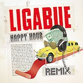 Happy hour maxi EP (EP) by Ligabue