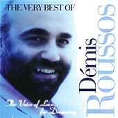 Démis Roussos (The Voice of Love... for Dreaming) (The Very Best Of) by Ennio Morricone