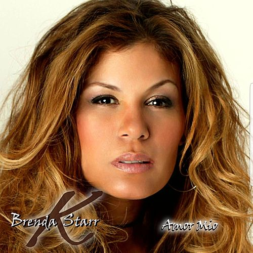 Play & Download Amor Mio by Brenda K. Starr | Napster