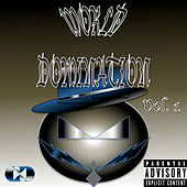 World Domination, Vol. 1 by Various Artists
