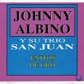 Play & Download Exitos de Oro by Johnny Albino | Napster