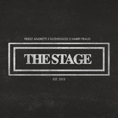 The Stage EP by Smoke Dza